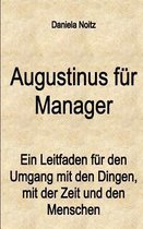 Augustinus F r Manager