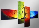 Tree of light 6510