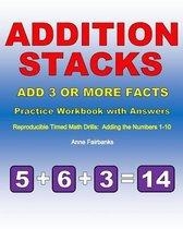 Addition Stacks