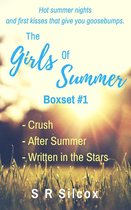 The Girls of Summer Boxset 1: Crush, After Summer, Written in the Stars