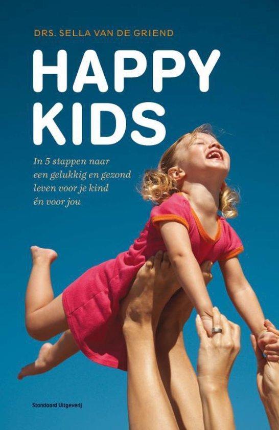 Happy kids - Sella van de Griend | Fthsonline.com