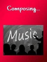 Composing...