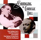 Swinging At Carnegie Hall