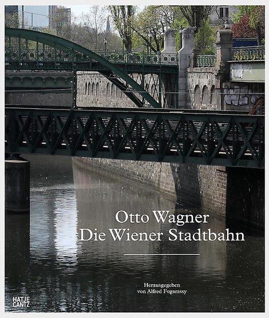 Afbeelding van Otto Wagner (German Edition)