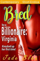 Bred by a Billionaire 3: Virginia