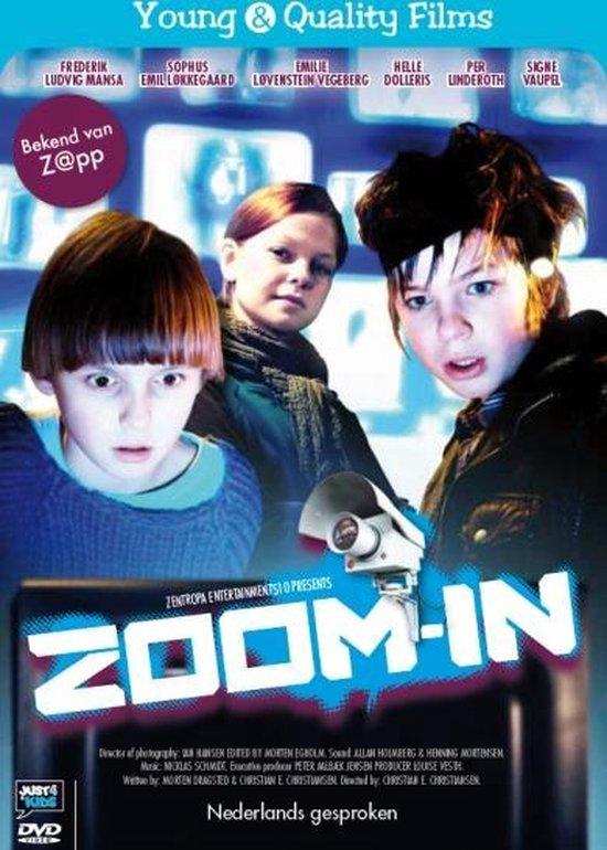 Cover van de film 'Zoom In'