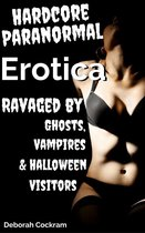 Hardcore Supernatural Erotica