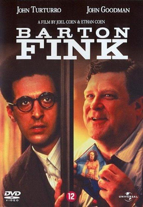 Cover van de film 'Barton Fink'