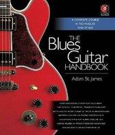 The Blues Guitar Handbook