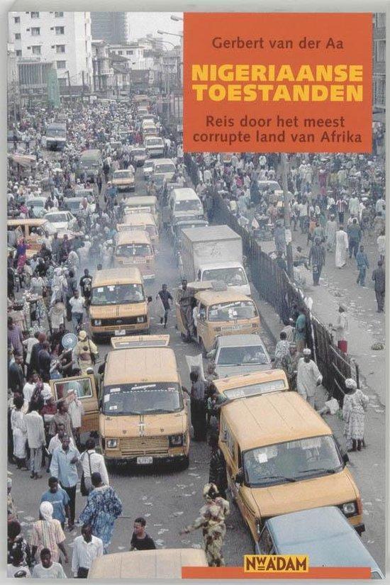Nigeriaanse toestanden - Gerbert van der Aa  