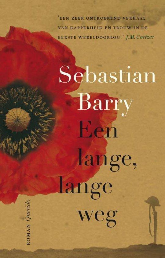 Een lange, lange weg - Sebastian Barry |