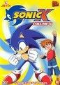 Sonic X 6