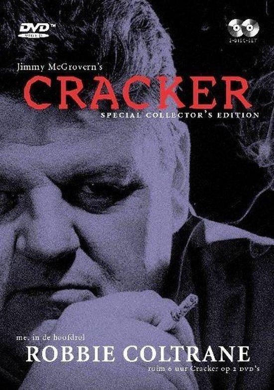 Cover van de film 'Cracker'