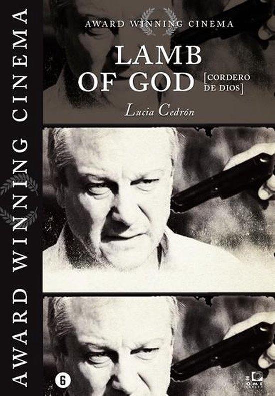 Cover van de film 'Lamb Of God'