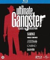 Ultimate Gangster Boxset (D) [bd]