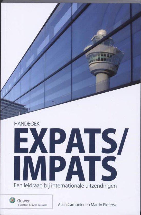 Handboek ExpatsImpats - none |