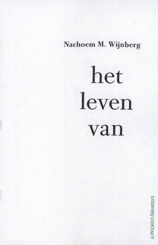 Het leven van - Nachoem M. Wijnberg   Fthsonline.com