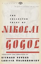 Boek cover The Collected Tales of Nikolai Gogol van Nikolai Gogol