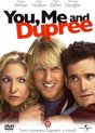 YOU, ME & DUPREE (D)