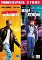 National Security/Blue St
