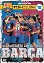 Fc Barcelona 10-Het Geheim Van Fc Barcelona