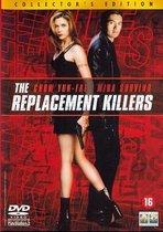 Speelfilm - Replacement Killers C.E.