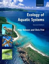 Ecology of Aquatic Systems