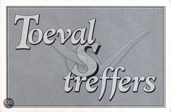 Toeval(s)treffers - M. Tunnissen pdf epub