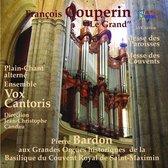 Messe Des Paroisses/Messe Des Couvents