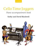 Afbeelding van Cello Time Joggers Piano Accompaniment Book