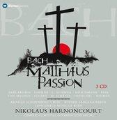 Bach, Js : St Matthew Passion