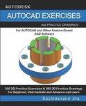 AutoCAD Exercises