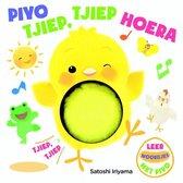 kuikentje Piyo 2 - Piyo - Tjiep, Tjiep, Hoera