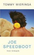 Omslag Joe Speedboot / druk Heruitgave