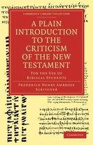 Boek cover Cambridge Library Collection - Biblical Studies van Frederick Henry Ambrose Scrivene