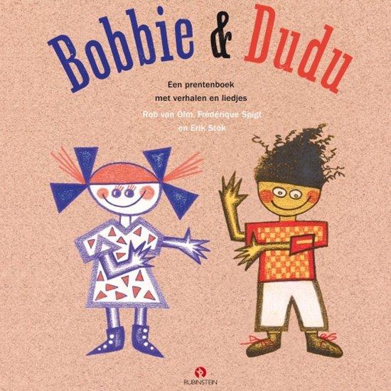 Bobbie en Dudu - Rob van Olm pdf epub