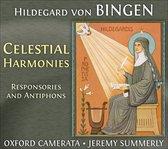 Bingen: Celestial Harmonies
