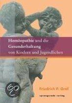 Homöopathie und die Gesunderhaltung von Kindern und Jugendlichen