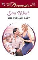 Omslag The Kyriakis Baby