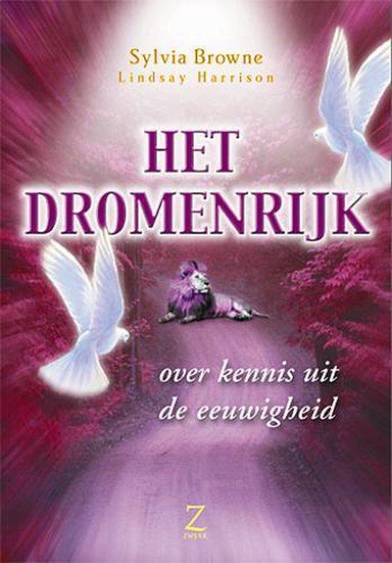 Dromenrijk - Sylvia Browne |