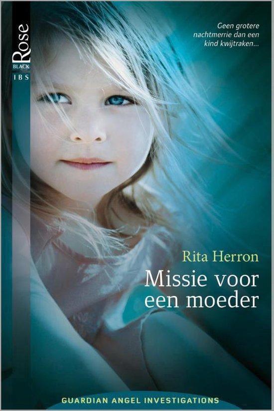 Black Rose 39B - Missie voor een moeder - Rita Herron pdf epub