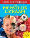 Afbeelding van het spelletje Kinderboeken Rebo Menselijk lichaam - Jonge onderzoekers: Het menselijk lichaam