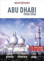 Insight Pocket Guides Abu Dhabi