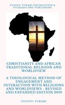 Christianity and African Traditional Religion and Worldview