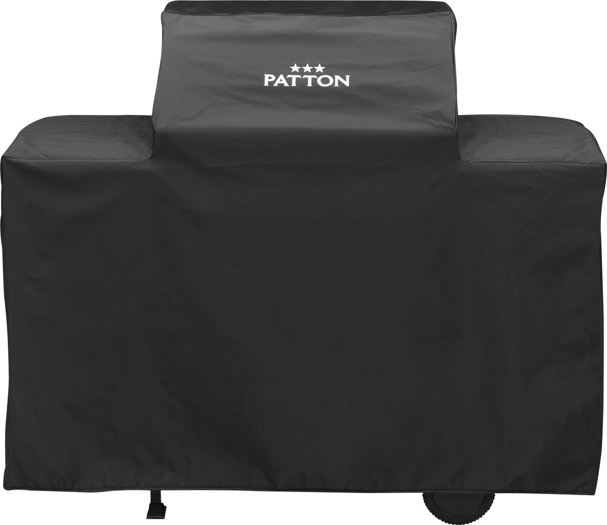 Patton houtskool buitenkeuken C2 Charcoal Chef (32) XL