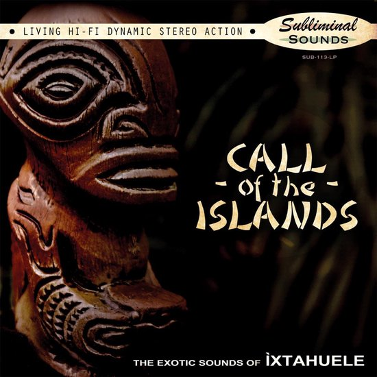 Call Of The Islands