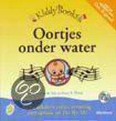 Oortjes Onder Water En Cd
