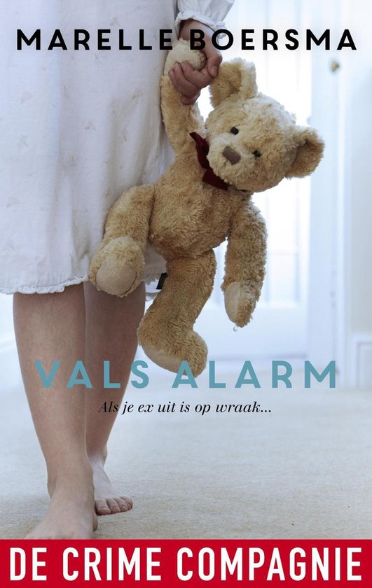 Vals alarm - Marelle Boersma |