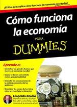 Como funciona la economía para Dummies