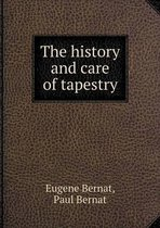 The History and Care of Tapestry